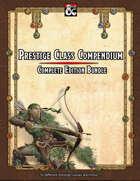 Prestige Class Compendium - Complete Edition [BUNDLE]