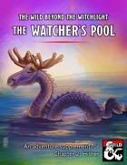 The Watcher's Pool
