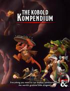 The Kobold Kompendium