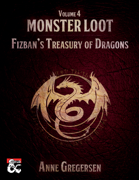 Monster Loot Vol. 4 – Fizban's Treasury of Dragons