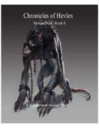 Chronicles of Hevlex Monsterium Rank 0