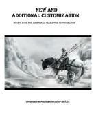 Chronicles of Hevlex: New Customization Options