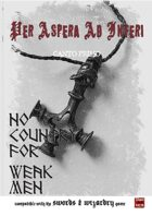No Country for Weak Men (S&W version)