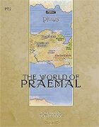 Ptolus: The World of Praemal