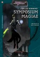 Tabulae Scribonii: Symposium Magiae (Italian)