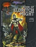 Book of Eldritch Might