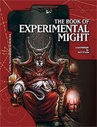 Book of Experimental Might