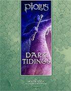 Dark Tidings