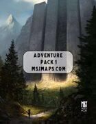 Adventure Pack 1