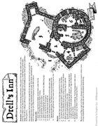 494 Drell's Inn