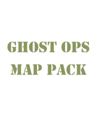 Ghost Ops Map Pack