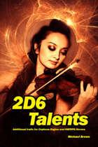 2D6 Talents
