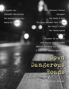 Midnight Boulevard: Down Dangerous Roads [BUNDLE]