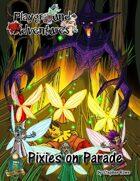 5E: Pixies on Parade