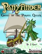 Ponyfinder - Ghost of the Pirate Queen