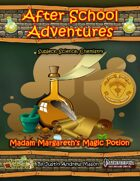 ASA: Madam Margareth's Magic Potion