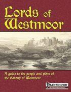 Lords of Westmoor