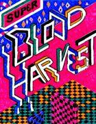 Super Blood Harvest - OMNIBUS Edition