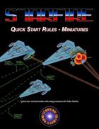 Quick Start Rules for Miniatures