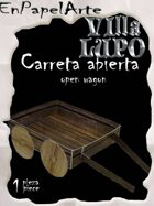 Carreta (carta)  Wagon