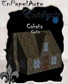 Cabaña / Cabin (Tabloide)