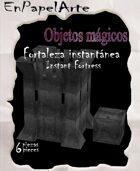 Fortaleza Instantánea / Instant fortress (carta)