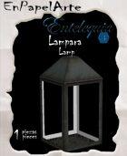 Lampara / Lamp (carta)