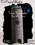 Torre tiradados / dice roller tower (carta)