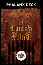 At Lances Point Phalanx Deck