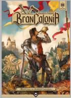 Brancalonia - Manuale di Ambientazione ITA