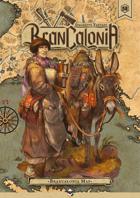 Brancalonia Kingdom Map - ITA + ENG
