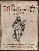 Brancalonia - Gazzetta del Menagramo - 0 ITA
