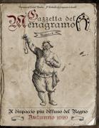 Brancalonia - Gazzetta del Menagramo - 2 ITA