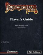 What Lies Beyond Reason Player's Guide
