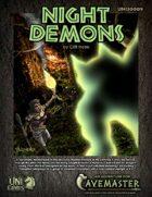 Night Demons