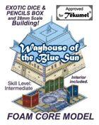 Wayhouse Foamcore Kit