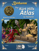 Kurt Hills Atlas