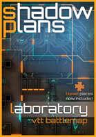 Shadowplans - Laboratory