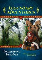 Legendary Adventures - Harrowing Heights