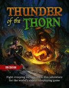 Thunder of the Thorn