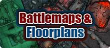Battlemaps & Floorplans