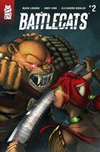 Battlecats #2