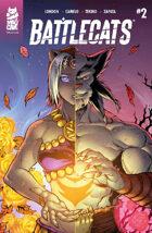 Battlecats Vol. 2 #2