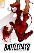 Battlecats Vol. 2 #5