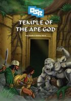 Temple of the Ape God