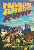 Naram Akaris Ruiner