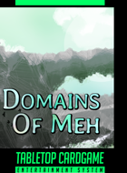 Domains Of Meh