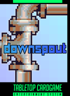 Downspout