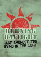 Burning Daylight
