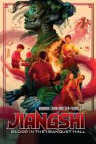 Jiangshi: Blood in the Banquet Hall Print and Play [BUNDLE]
